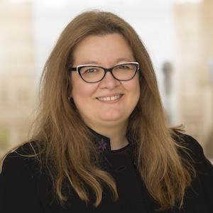 Louise Tagliacozzo