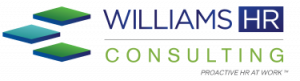 Williams HR Consulting logo