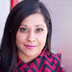 Asha Rampersad