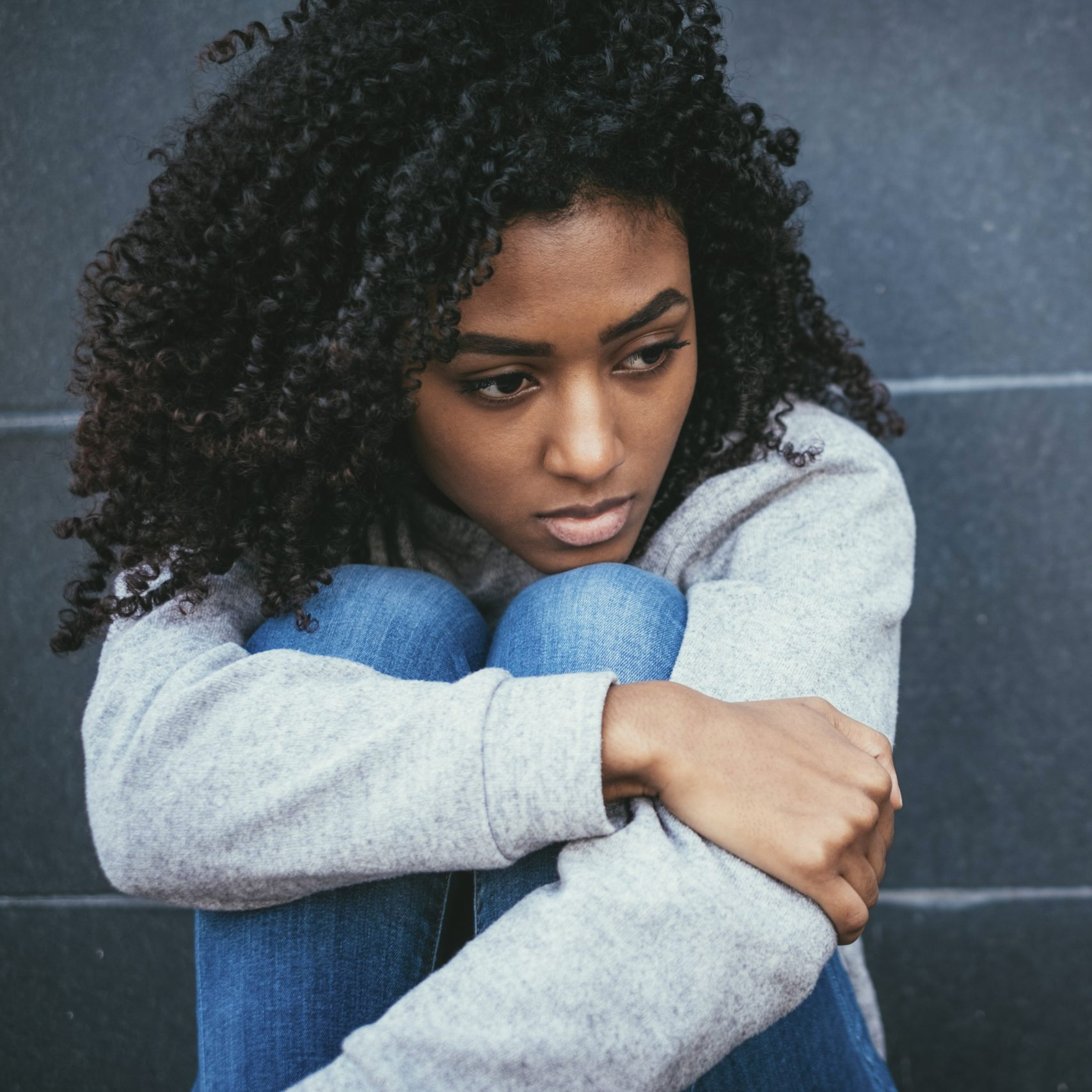Black Mental Health Day Image