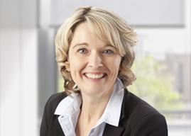 Hali Van Vliet, BDO, People Management