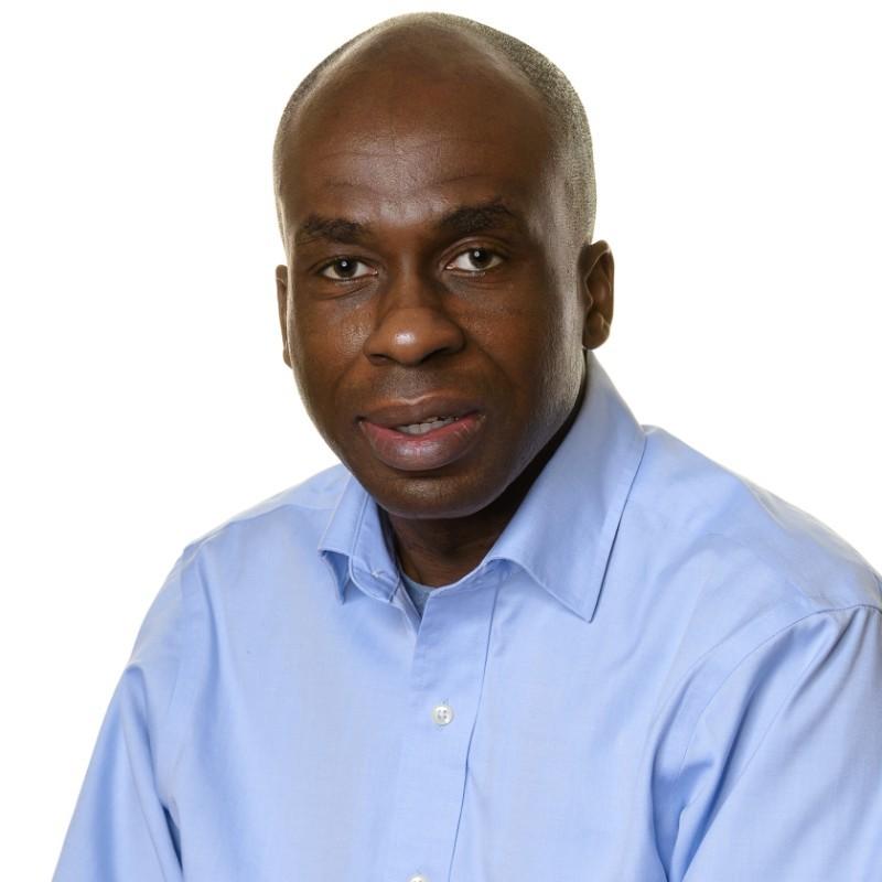 Ernest Ogunleye