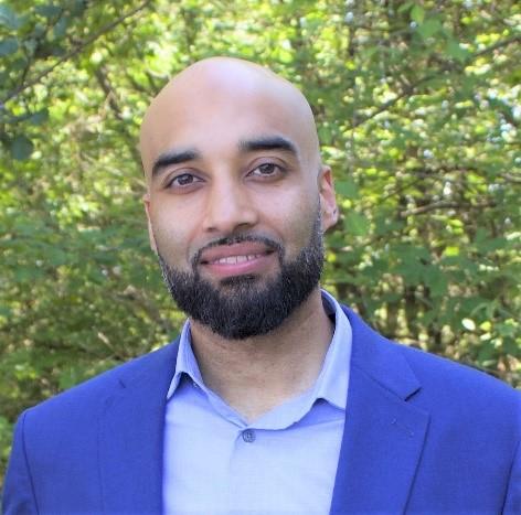 Suhaib Ibrahim